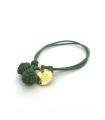 Knot bracelet Trebol
