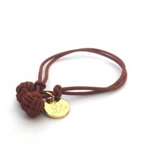 Knot bracelet Llano