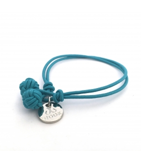 Knot bracelet Corona