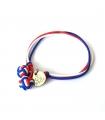 Knot bracelet Ojal
