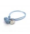 Knot bracelet Malla