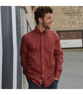 Camisa Bedford