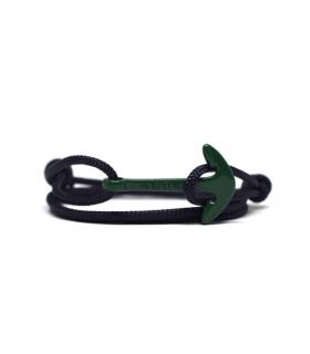 Anchor Bracelet Violet