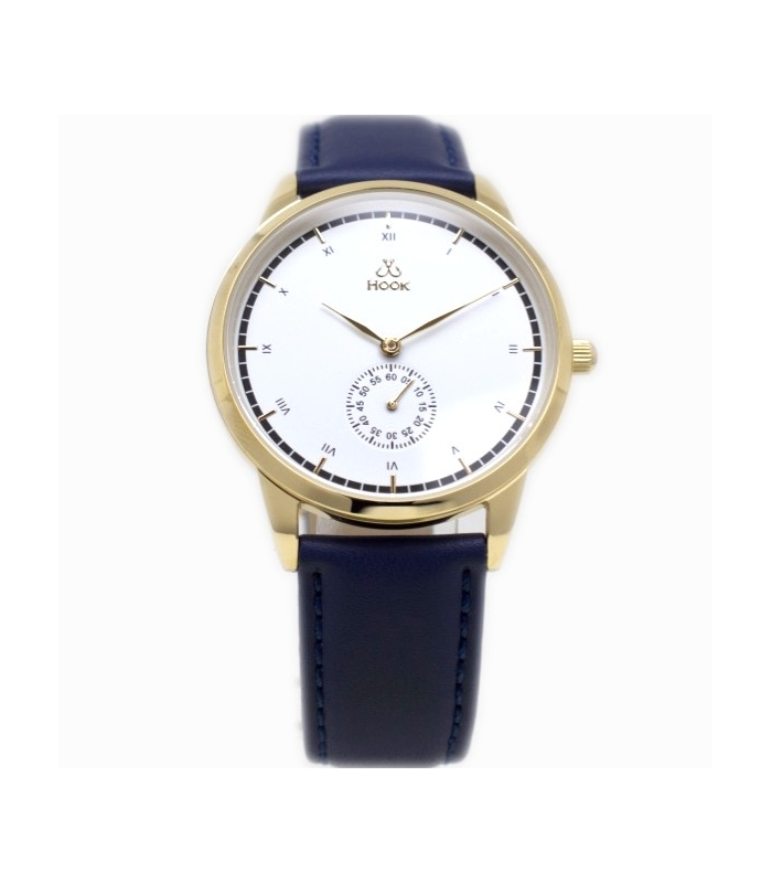 Reloj White Atlantic Golden
