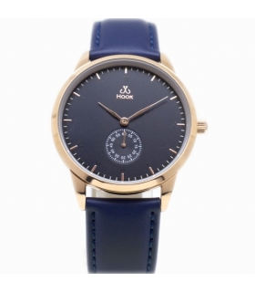 Reloj Blue Atlantic Rose Gold