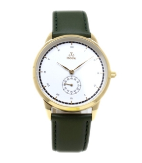Reloj White Pacific Golden