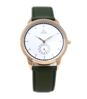 Reloj White Pacific Rose Gold