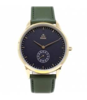 Reloj Blue Pacific Golden