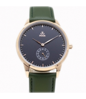 Reloj Blue Pacific Rose Gold