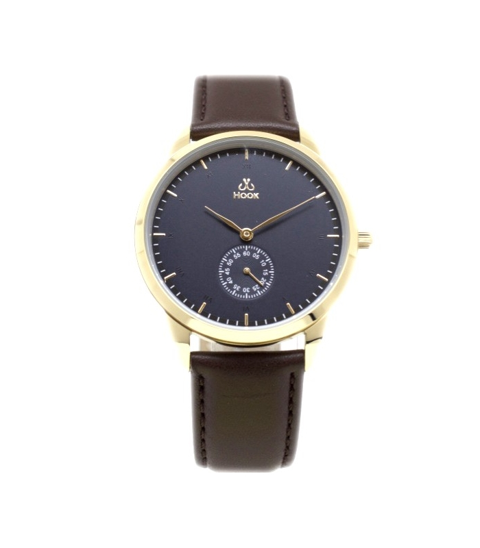 Reloj Blue Arctic Golden
