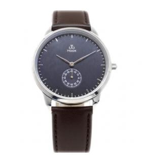 Reloj Blue Arctic Silver