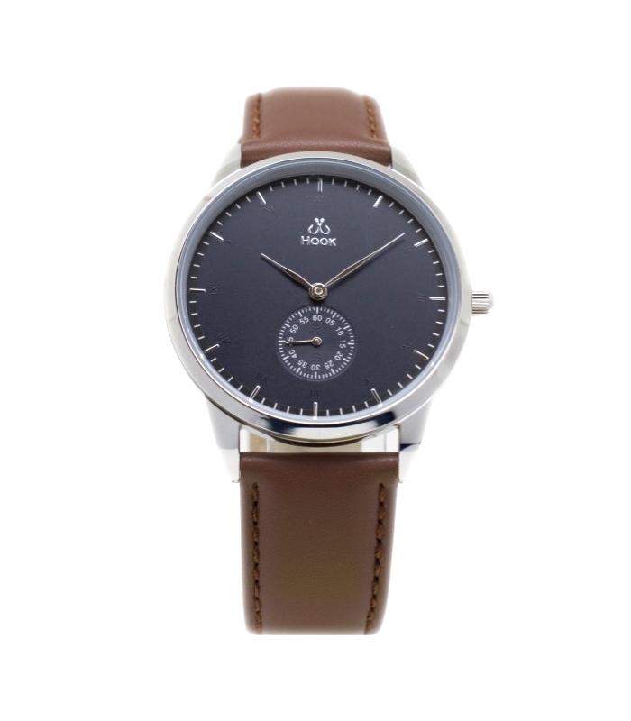 Reloj Blue Indian Silver