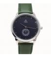 Reloj Blue Pacific Silver