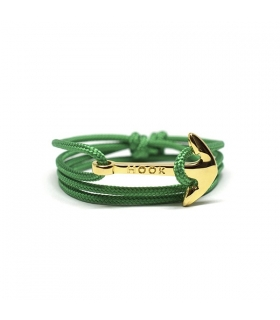 Jerra Anchor Bracelet