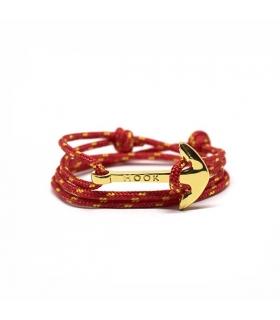 Ronda Anchor Bracelet