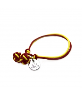 Pulsera nudos Hunter