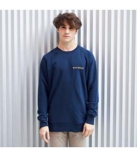 Organic Cotton Sweatshirts Le mans
