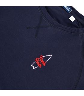 Rider Summer Sweatshirt