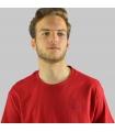 Red Basic T-shirt