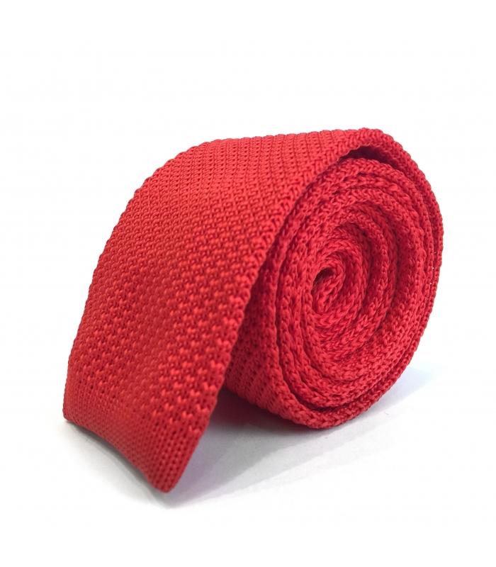 Corbata de Punto Rossano