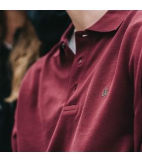 Ruby Long Sleeve Polo