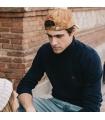 Clark Turtleneck Sweater