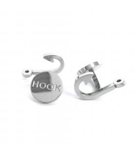 Hook Cufflinks Colon