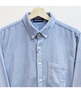 Camisa Pana Azul