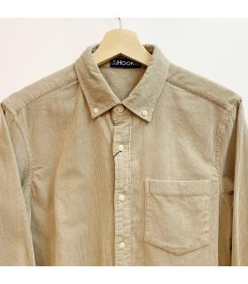 Camisa Pana Beige