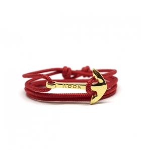 Cadaqués Anchor Bracelet