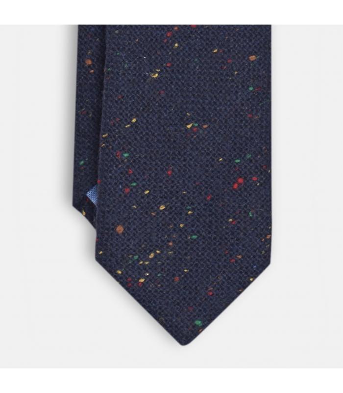 Corbata de Lana Darwin