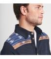 Blue Ethnic Jacket
