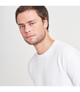 Camiseta Blanca Zahara