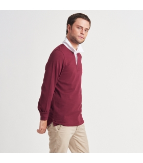 Mele Rugby Polo