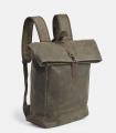 Duke Green Backpack