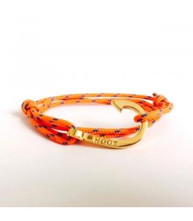 Candado Hook Bracelet