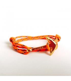 Anchor Bracelet Candado