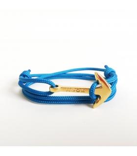 Zarautz Anchor Bracelet