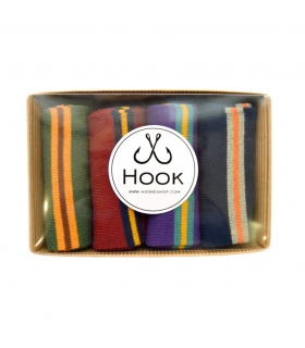 Pack Calcetines Hook