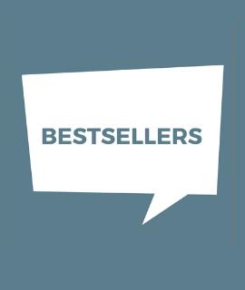 Bestsellers-Hook